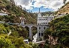 Santuario de Las Lajas, Ipiales, Colombia, 2015-07-21, DD 24-25 HDR.JPG