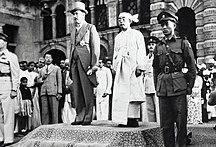 Burma-Independence (1948–1962)-Sao Shwe Thaik and Hubert Elvin Rance