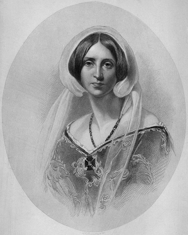 Sara Coleridge 1