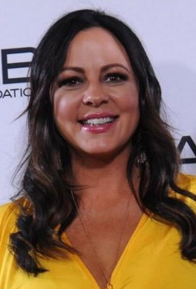 Picture of a band or musician: Sara Evans