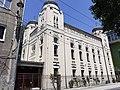 Sarajevo, Ashkenazi Synagogue (9).jpg