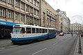 Sarajevo Tram-212 Line-3 2011-11-08 (2).jpg