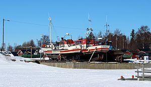 Sarboats Haukipudas 20120408.JPG