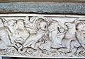 Sarcofago 29 con scene di corteo marino (seconda metà del II secolo), 04.JPG