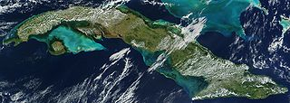 Environment of Cuba