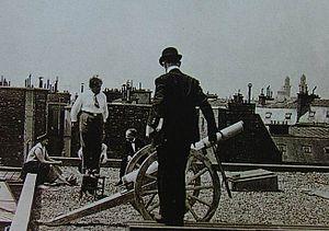 Erik Satie & Francis Picabia, Jean Biorlin (pr...