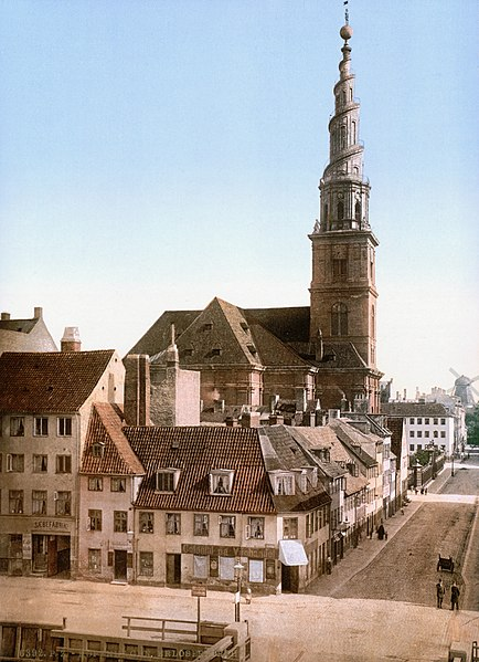 File:Saviour Church, Copenhagen, Denmark.jpg