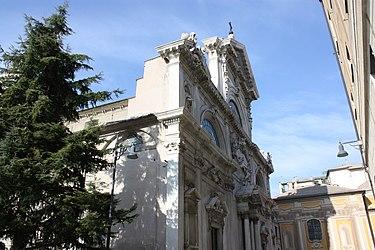 Savona Cathedral facade 2010 3.jpg