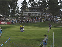 Scandinavian Masters 2005 9th green.jpg