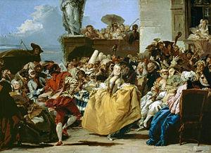 Tiepolo, Giovanni Domenico (1727-1804)