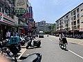 Scene on Jian-Xin Road in Hsinchu 03.jpg