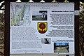 Schandorf - Information board for Tumulis in Bauernwald (08).jpg