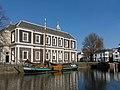 Schiedam, schip in de Korte Haven bij de Korenbeurs foto3 2016-023-13 14.45.jpg