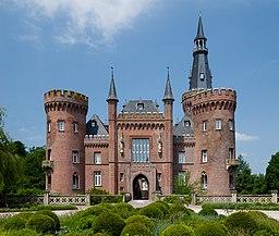 Schloss Moyland 2013 01