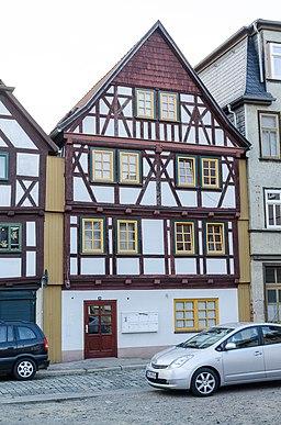 Schmiedhof in Schmalkalden