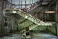 Schodiště v obchodním domě - panoramio.jpg