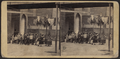 School children at the Home for the Friendless, from Robert N. Dennis collection of stereoscopic views.png