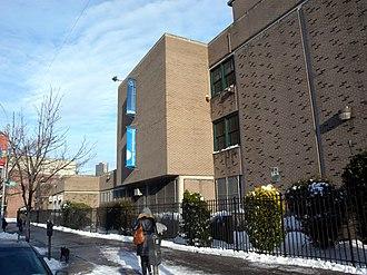 Cobble Hill, Brooklyn - The School for International Studies