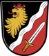 Coat of arms of Schwarzenbach
