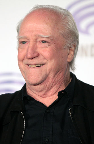 Scott Wilson (actor) - Wilson in March 2016