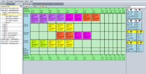 Screenshot FH-Complete Tempus