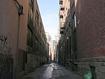 Seattle - alley north from S Jackson between Western & 1st - A.jpg