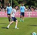 Sebastian Rudy Training 2018-05-08 FC Bayern Muenchen-2.jpg