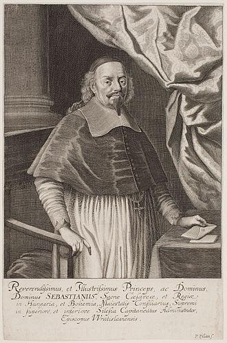 Sebastian von Rostock - Sebastian von Rostock
