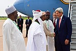 Secretary Kerry Arrives in Sokoto, NIgeria To Meet With Religious Leaders (28556954243).jpg