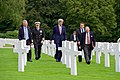 Secretary Kerry Visits Luxembourg American Cemetery and Memorial (28351018536).jpg