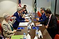 Secretary Kerry and EPA Administrator McCarthy Meet With Pakistani Climate Change Secretary Sved Abu Ahmed Akif in Kigali (29689547934).jpg