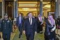 Secretary Pompeo Meets with Saudi Foreign Minister Adel al-Jubeir (31485953438).jpg