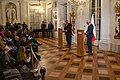 Secretary Pompeo Participates in a Joint Press Conference With Polish Foreign Minister Czaputowicz - 47074630671.jpg