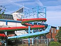 Sedgemoor Splash Leisure Pool, Bridgwater - geograph.org.uk - 947328.jpg