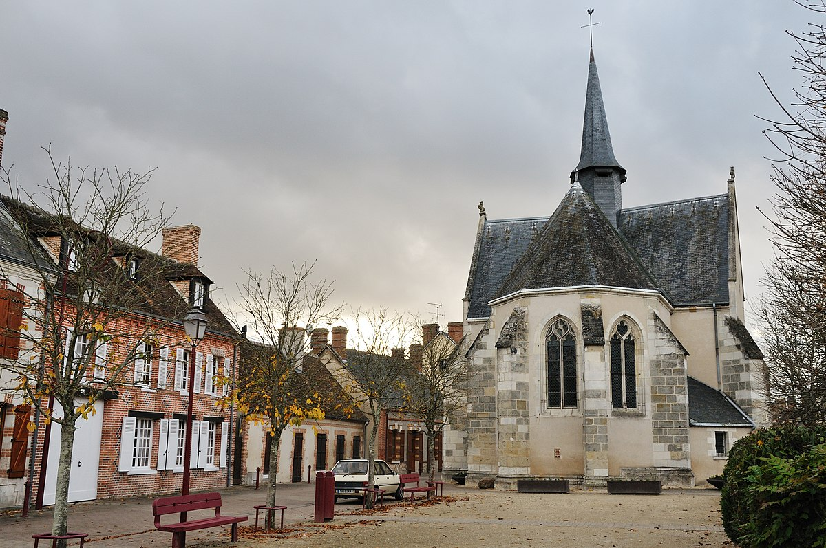 Selles Saint Denis Wikip Dia