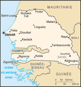 Senegal Wikipedia