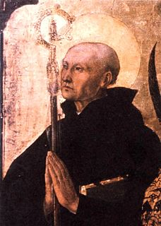 Severinus of Noricum