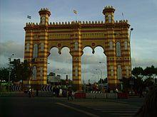 History Of Seville Wikipedia
