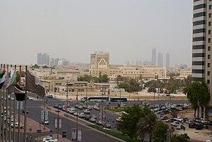 Shaikh Khalifa Medical City - Shaikh Khalifa Medical City