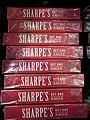 Sharpe TV series Set 1 - Eagle box sets.JPG