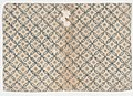 Sheet with overall pattern of flowers and circles Met DP886598.jpg