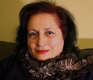 Sheida Gharachedaghi Iranian composer