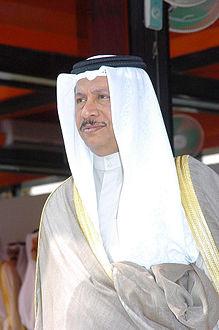 جابر مبارك الحمد الصباح ويكيبيديا