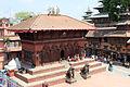 Shiva-Parvati Temple – Kathmandu - 02.jpg