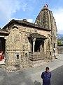 Shiva Temple Baijnath ,Himacha; pradesh 01.jpg
