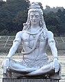 Shiva meditating Rishikesh.jpg
