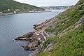 Shore of The Narrows - St. John's, Newfoundland 2019-08-22 (01).jpg