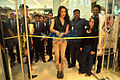 Shraddha Kapoor at Forever 21 store launch.jpg