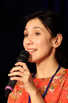 Sibel Kekilli January 2015.jpg