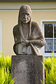 Siebenlehn Amalie Dietrich Monument.jpg